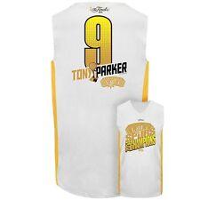 ($50) San Antonio Spurs Tony Parker NBA JERSEY JÓVENES NIÑOS CHICOS (M-Medio)