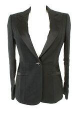 RENA LANGE Blazer Jacke Jacket Damen Gr. DE  36 in Schwarz