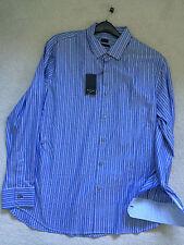 """Paul Smith LONDON LS Shirt  - Size 17.5 / 44 - SLIM fit -  p2p 23"""""""