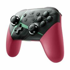 Nintendo Wireless Bluetooth Switch Pro Xenoblade Chronicles 2 Controller