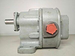 BSM- Brown & Sharpe No.3 Rotary Gear pump - NEW SURPLUS