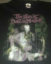 Vintage The Black Dahlia Murder 2004 Shirt XXL