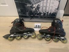 rollerblade macroblade 80 Used Size 12