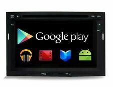 AUTORADIO peugeot partner tepee expert jumpy DVD GPS BLUETOOTH ANDROID