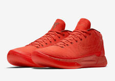 Nike Kobe A D Mid Passion shoes sz 10.5  922482 600 mamba pack basketball  5 6 8