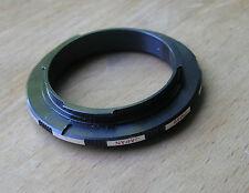 Pentax PK K Fit Anello di Inversione Per Macro Filtro 49 mm Accoppiatore Giappone