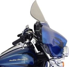 "Klock Werks Flare Windshield 11.5"" Tint Tinted for Harley Davidson FLHT 2014-17"