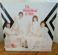 LP: Twenty Greatest - The Brotherhood Of Man