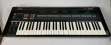 AKAI AX80 Analog Programmable Polyphonic Synthesizer FROM THE 80'S