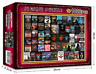 1000 Pieces Jigsaw Puzzles Assembling Toys Education Puzzle Games,Horror Story