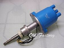 FIAT 125 complete ignition distributor (breakpoint)  NEW RECENTLY MADE