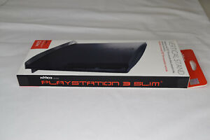 Nyko Vertical Stand for Sony PlayStation 3 PS3 Slim Slimline 83068-p37 New
