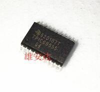 10X TPIC6B595 TPIC6B595DW Power Logic 8-Bit Shift Register TPIC6B595DWR SOP20