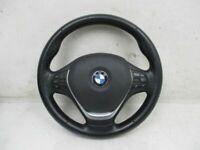 Lenkrad Lederlenkrad Multifunktionslenkrad Sportlenkrad BMW 1 (F20) 116I
