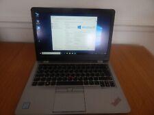 Lenovo ThinkPad 7th Generation , 8GB , 256 GB SSD