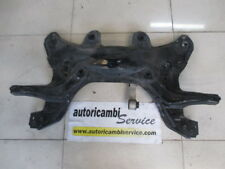 FORD KA 1.2 B 5M 51KW (2010) REPLACEMENT AXLE CRADLE ENGINE 1639581