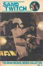 Sam and Twitch Vol. 2 by Brian Michael Bendis (2007, Paperback)