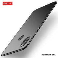 Shockproof Ultra Slim Hybrid Armor Case Cover For Xiaomi Mi 10 9 A3 Redmi Note 8
