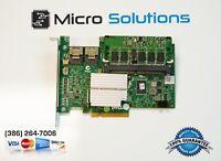 Dell Broadcom Dual Port 10GB CNA 57810S W1GCR Converged Network Adapter