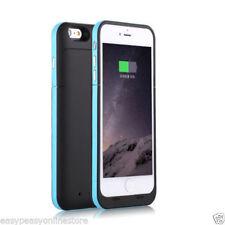 Étuis, housses et coques bleu mat en plastique rigide pour téléphone mobile et assistant personnel (PDA)