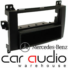 Mercedes Benz Vito W639 2006 Car Stereo Single Din Fascia Facia Panel CT24MB06