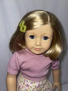 american girl historical kit doll