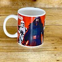 Star Wars Galerie Coffee Cup Captain Phasma Kylo Ren Stormtroopers Mug