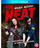 The Heat  (Blu-ray)  Sandra Bullock