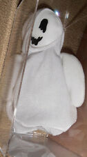 """ULTRA RARE Authenticated TY PROTOTYPE **Ghost** - """"Sheets"""" MWMT MQ!  Amazing"""