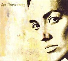 "JEN CHAPIN  CD: ""READY"" FACTORY SEALED NEW 2006"