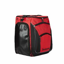 Brubaker Winter Sports Ski Boot Bag Professional Backpack
