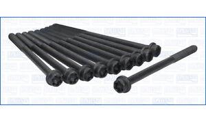 Cylinder Head Bolt Set SUZUKI SX4 D 16V 2.0 135 D20AA (7/2009-)