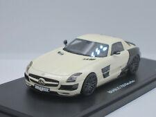 Brabus Mercedes-Benz SLS AMG 700 Biturbo 1/43 Schuco Pro.R43 Resin 450881900