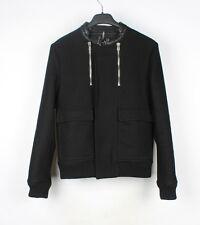 ec82c60f017 Dior Homme AW07 Hedi Slimane Bomber Jacket Size 46 S M