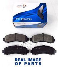 Pagid Front Brake Discs Pads Kit 234mm Fits Nissan Micra K11 92-02 Hatchback