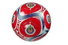 Chivas De Guadalajara Official Licensed Soccer Ball Size 5 -01-3