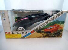 Vintage 90's Taiyo 9.6v Turbo R/C Fast Traxx MIB Tyco Nikko Tamiya Kyosho