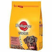 Pedigree Mixer - 3kg - 259507