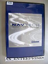 2002 2003 2004 2005 Land Discovery Freelander Navigation CD # 201 West USA Map