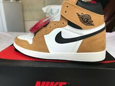 Nike Jordan 1 Rookie Of The Year Dark Harvest Limited and Rare Shoe