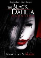 The Black Dahlia Haunting (DVD, 2013) Brand New Sealed