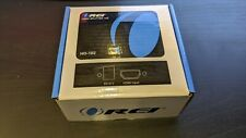 REI HD-102 1x2 HDMI Splitter Split 1 HDMI to 2 Displays IN BOX