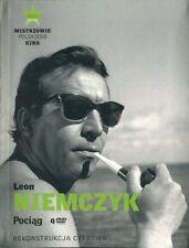 Pociag ( DVD) Jerzy Kawalerowicz  - Region ALL / POLISH, POLSKI