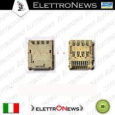 Lettore SIM + Memory Card per Samsung NOTE 3 N9000 N9005 NOTE 3 NEO N7500 N7505