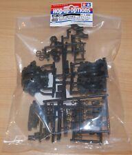 Tamiya 54098 TB-03 Carbon Reinforced A Parts (Gear Case) TB03/TB04/TB05/TB Evo 6