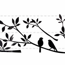 Decor Art Wall Sticker Removable Mural Decal Vinyl Tree Rooms Wall Paper