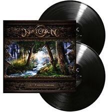 Wintersun - The Forest Seasons 2 Vinyl LP 3 CD