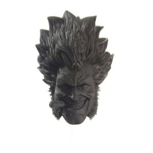 LOBO 04 - 3D Print - LOBO CIGAR HEAD for STORM COLLECTIBLES Unpainted Head Only