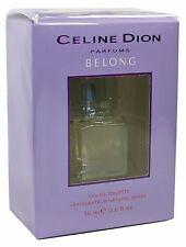 15 ml Celine Dion Belong Damenduft Eau de Toilette Spray