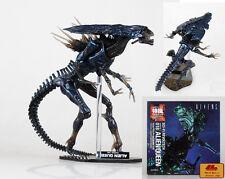 """Kaiyodo Tokusatsu Revoltech 018 Sci-Fi Alien Queen 8"""" Action Figure Toy Gift NIB"""
